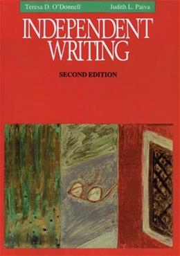 Independent Writing, by O