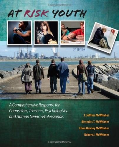 At Risk Youth, 5th Edition 9780840028594