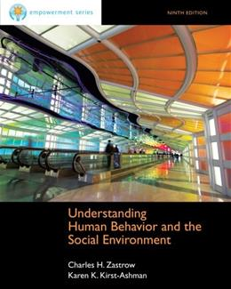 Understanding Human Behavior and the Social Environment (Empowerment) 9 9780840028655