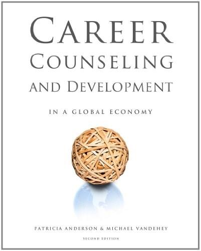 Career Counseling and Development in a Global Economy 2 9780840034595