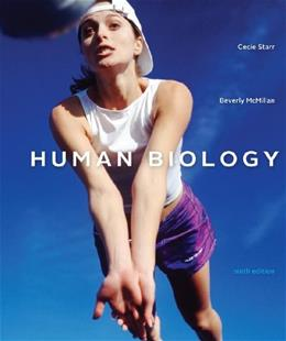 Human Biology, by Morton, 2nd Edition, Lab Manual 9780840049438