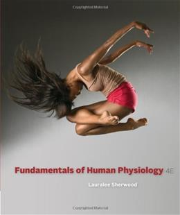 Fundamentals of Human Physiology 4 PKG 9780840062253