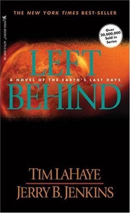 Left Behind: A Novel of the Earths Last Days, by LaHaye 9780842342704