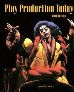 Play Production Today! 5 9780844257754