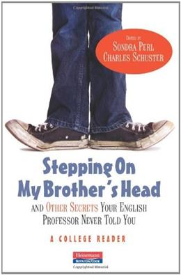 Stepping on My Brother