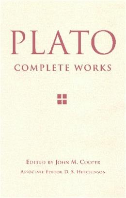 Plato: Complete Works (Golden Deer Classics) 9780872203495