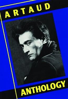 Artaud Anthology 2 9780872860001
