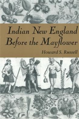 Indian New England Before the Mayflower 9780874512557