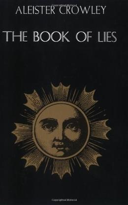 Book of Lies, by Crowley 9780877285168
