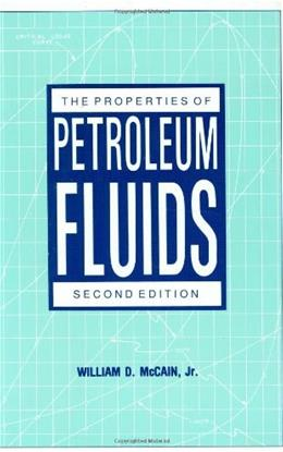 Properties of Petroleum Fluids 2 9780878143351