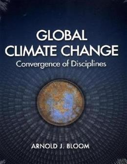 Global Climate Change, by Bloom 9780878930272