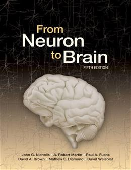 From Neuron to Brain. Palgrave. 2012. 5 9780878936090