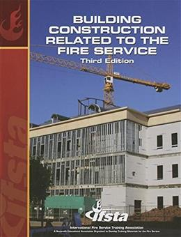 Building Construction Related to the Fire Service 3 9780879393717
