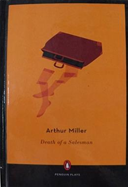 Death Of A Salesman (Turtleback School & Library Binding Edition) (Penguin Plays) 9780881030174
