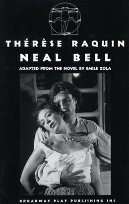 Therese Raquin, by Bell 9780881451368