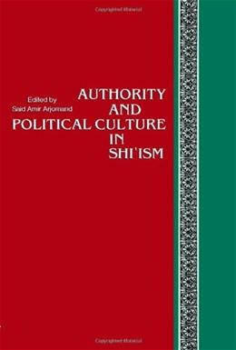 Authority and Political Culture in Shi