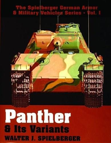 The Panther & Its Variants 9780887403972