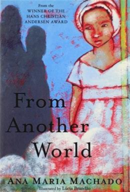 From Another World 1 TRA 9780888996411