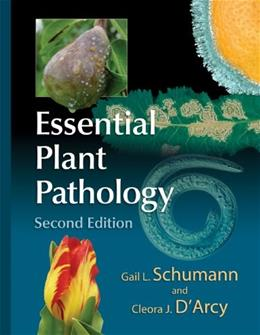 Essential Plant Pathology, Second Edition 2 w/DVD 9780890543818