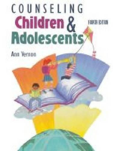 Counseling Children & Adolescents 4 9780891083405