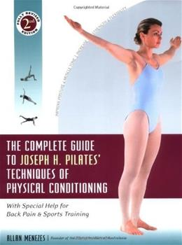 Complete Guide to Joseph H. Pilates