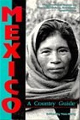Mexico: A Country Guide 9780911213355