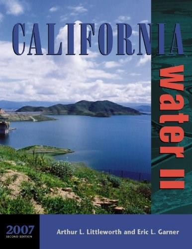 California Water 2, by Littleworth 9780923956752
