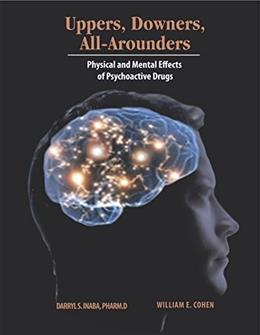 Uppers, Downers, and All Arounders 8thEd 9780926544390