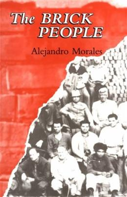 Brick People, by Morales, 2nd Edition 9780934770910
