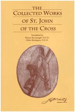 The Collected Works of St. John of the Cross 9780935216158