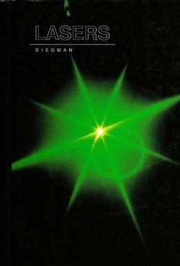 Lasers, by Siegman 9780935702118