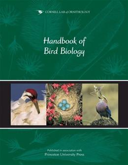Handbook of Bird Biology, by Podulka BK w/CD 9780938027621