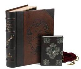 Tales of Beedle the Bard, by Rowling, Collectors Edition 9780956010902