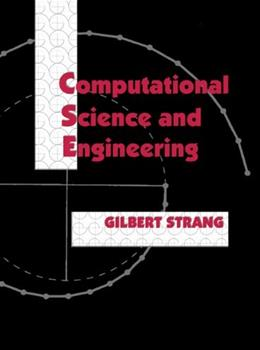 Computational Science and Engineering, by Strang 9780961408817
