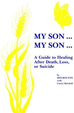My Son . . . My Son . . .: A Guide to Healing After Death, Loss, or Suicide 9780961632601