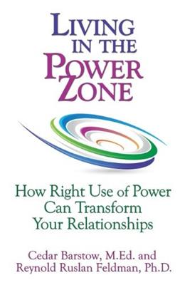 Living in the Power Zone 9780974374635