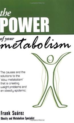 The Power of Your Metabolism New Editio 9780978843755