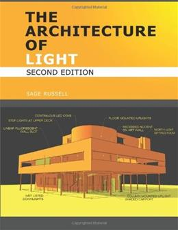 Architecture of Light, by Russell, 2nd Edition 9780980061710