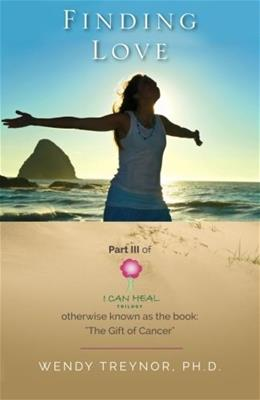 Finding Love (I Can Heal) (Volume 3) First 9780982302828