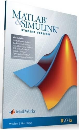 MATLAB and Simulink, by Prentice Hall, Student Version, CD-ROM Only 9780982583838