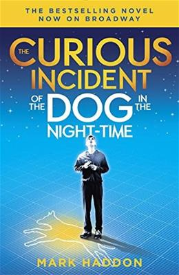 The Curious Incident of the Dog in the Night-Time: (Broadway Tie-in Edition) (Vintage Contemporaries) Mti 9781101911617