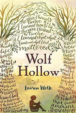Wolf Hollow 9781101994825
