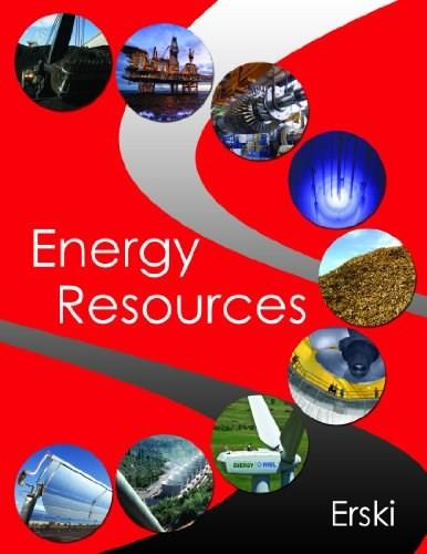 Energy Resources, by Erski 9781105790898