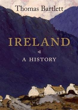 Ireland: A History, by Bartlett 9781107422346