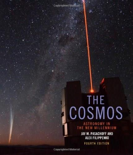The Cosmos: Astronomy in the New Millennium 4 9781107687561
