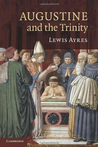Augustine and the Trinity Reissue 9781107689282