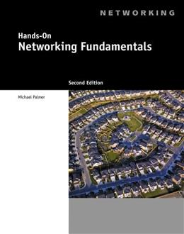 Hands-On Networking Fundamentals 2 9781111306748
