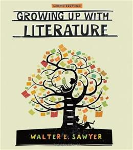 Growing Up with Literature (What's New in Early Childhood) 6 9781111342654