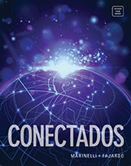 Conectados (with Communication Manual and iLrn™ Heinle Learning Center, 4 terms (24 months) Printed Access Card) (World Languages) PKG 9781111350840