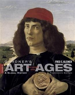 Gardners Art Through the Ages : A Global History, Vol. 2 (with CourseMate Printed Access Card) 14 PKG 9781111771522